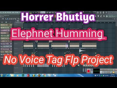 flp-project-2019-|-horrer-bhutiya-&-elephent-humming-comption-beat-|-no-voice-tag-|-dj-honey-babu