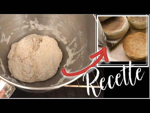 recette-muffins-anglais-complets