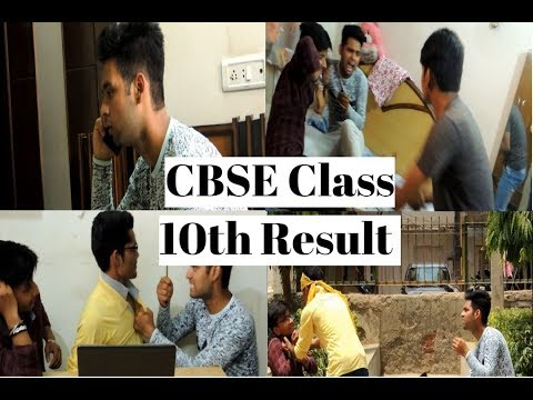 CBSE Class 10th Result 2018 | DN Entertainer