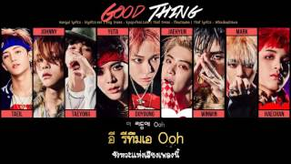 [Karaoke - Thaisub] NCT 127 - Good Thing