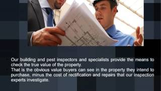 Building and Pest Inspection Melbourne | Asbestos Audit Report