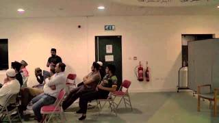Sports Night Autumn 2014- MKA Sheffield