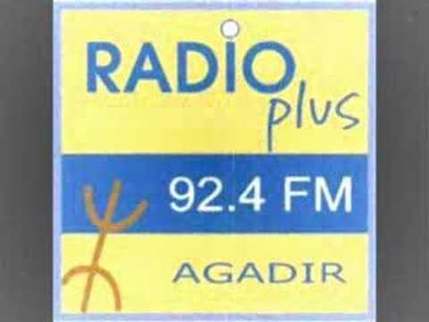 radio plus agadir