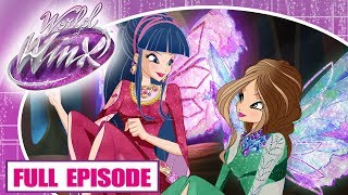 Winx Club - World Of Winx - Season 2 Episode 1 - Neverland - [FULL EPISODE]