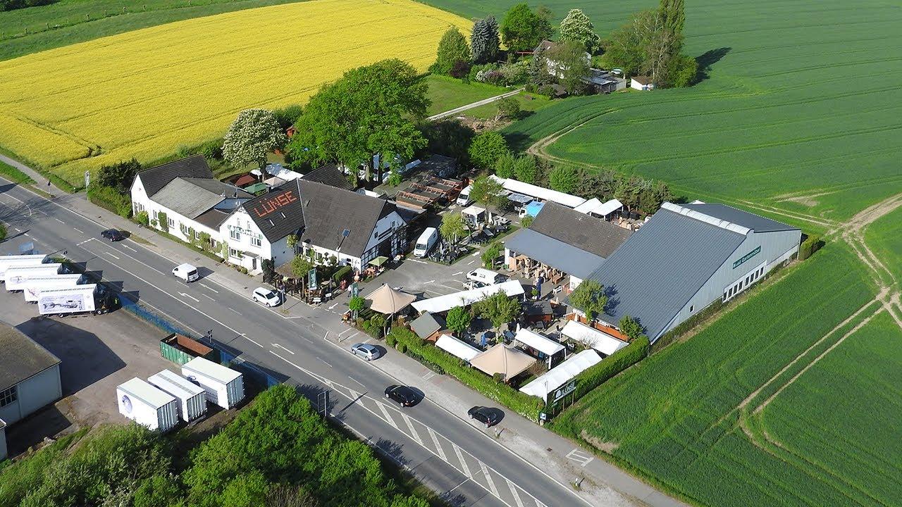 Gartenmobel Ausstellung Auf 5000m Gartenmobel Lunse