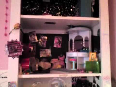 monster high haus youtube. Black Bedroom Furniture Sets. Home Design Ideas