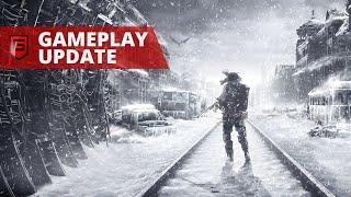 Metro Exodus: Monsterlijke roadtrip - Gameplay Update