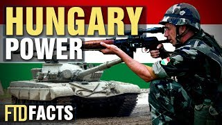 How Much Power Does Hungary Have?