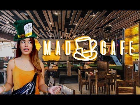 Madcafe | Restaurant Interior Design and Transformation