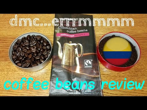Grumpy Mule Bolivian Ground Coffee Review Youtube
