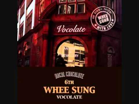 WheeSung - Trickling