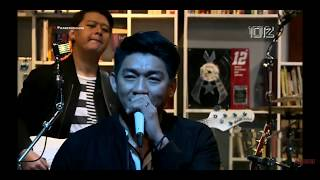 Private concert Armada Feat Ifan Seventeen Demi Tuhan Aku Ikhlas