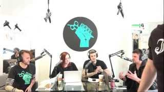 EPISODE #70 Splitting Hairs LIVE Video Podcast For Hairstylists Interview with Andrew Does Hair