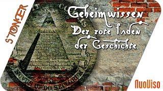 Geheimwissen - Der rote Faden der Geschichte - STONER frank & frei #5