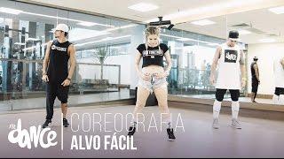 Alvo Fácil - Mc Davi - Coreografia |  FitDance - 4k