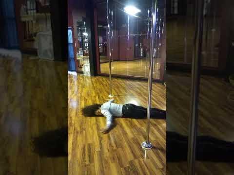 Dkla- Troye Sivan Choreography by Hali Sgueglia