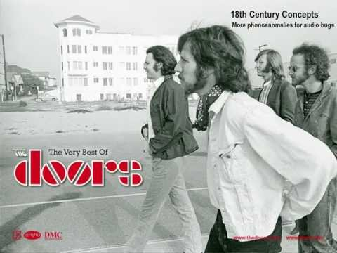 Light my Fire - instrumental The Doors cover - 18th Century Concepts
