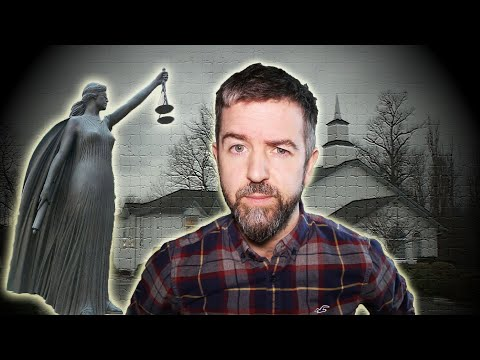 Church Is Essential…Dan Dicks At The Supreme Court!