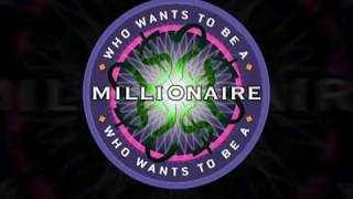 Who Wants to Be a Millionaire 3rd Edition (Intro) - PS 1