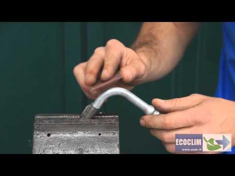à vendre prix officiel meilleurs tissus Kit brasure aluminium 420A81 - YouTube