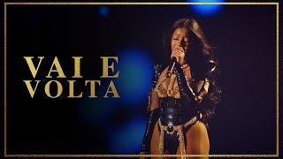 Ludmilla - Vai e Volta - DVD Hello Mundo (Ao Vivo)