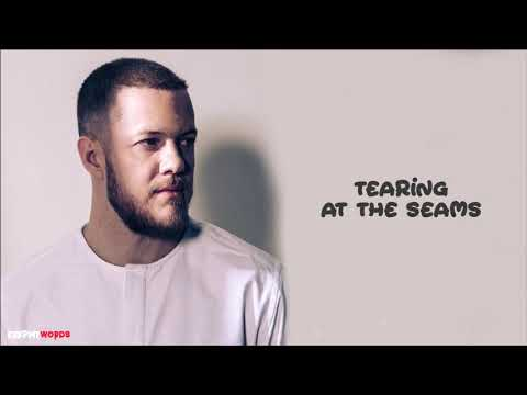 Imagine Dragons - Bad Liar ( Lyrics Video )