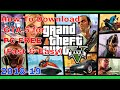 gta 5 free download for pc full version setup- 18-19 I gta 5 download for pc windows I TECH GANGSTER