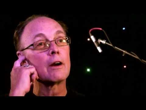 Chuck Ruff- The Last Interview     Part 1