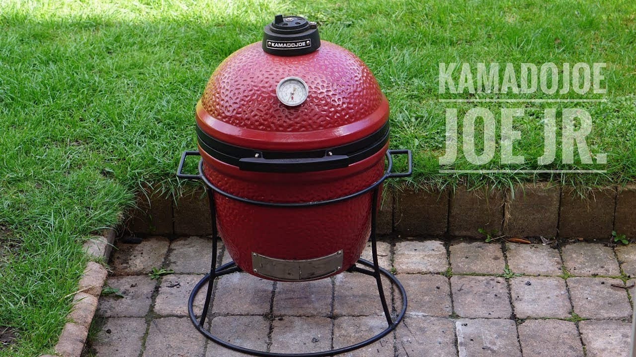 Best Kamado Grill – BBQ on Main