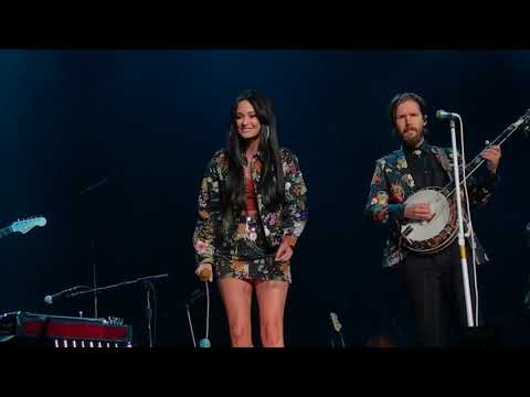 Kacey Musgraves - Wonder Woman (LIVE)