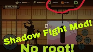 SHADOW FIGHT 2 BUTCHER VS SHADOW - SHADOW FIGHT MOD APK ANDROID/IOS!!! #1