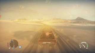 Mad max live gameplay walkthrough