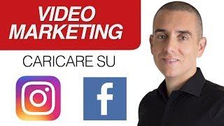 Come caricare i tuoi video YouTube anche su Facebook ed Instagram (IGTV)