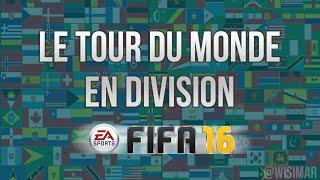 FIFA 16 I TMD #2 : Déjà Champion de D10 ?