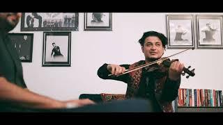 Tum Hi Aana | Marjaavaan | Sidharth M, Tara S | Jubin Nautiyal | Sultan Masood | Violin Cover