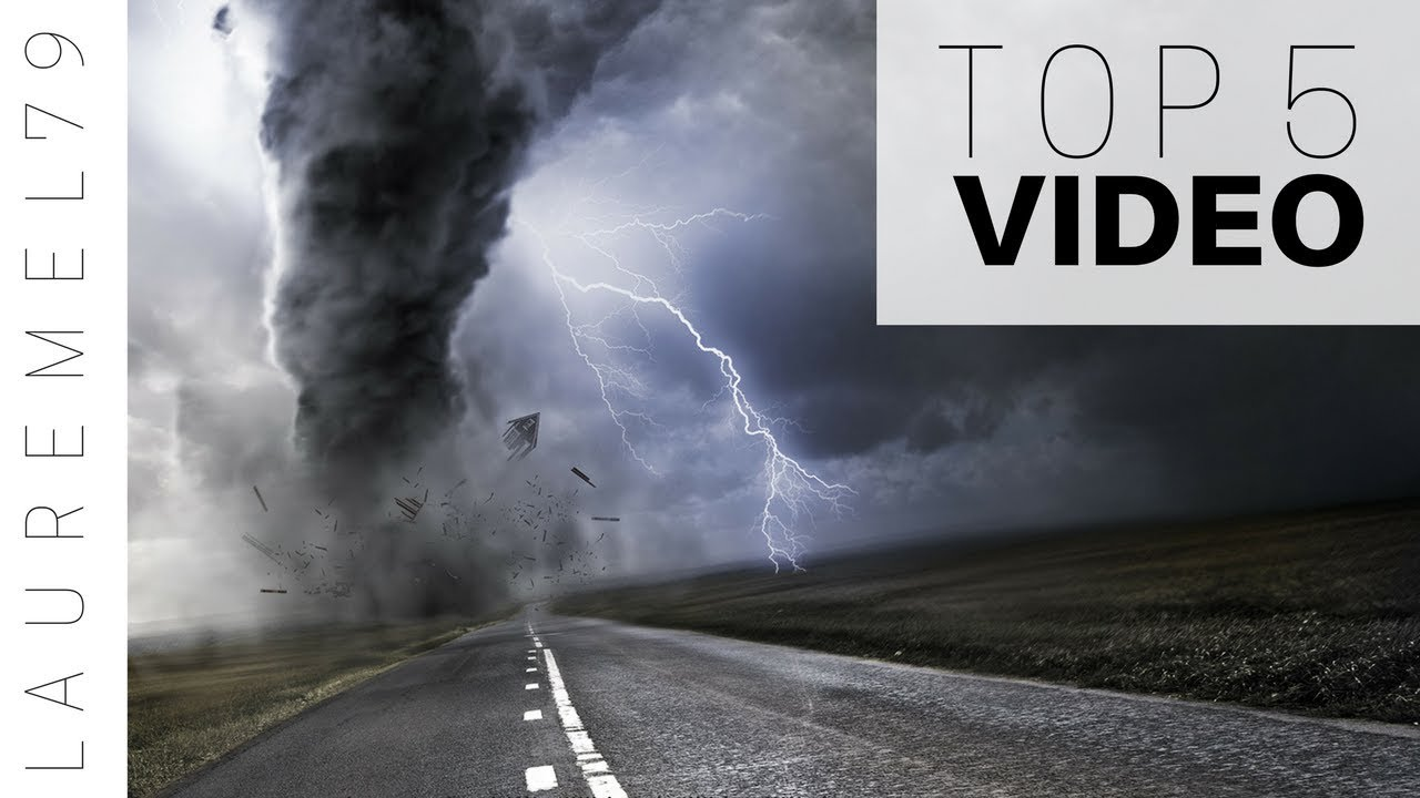 5 Deadliest Tornadoes in U.S. History - YouTube