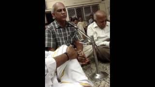 Sai Bhajan - Krishnan - Sri Rama Charanam - Anna Nagar Times