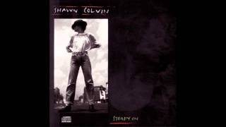 Shawn Colvin- Shotgun Down the Avalanche