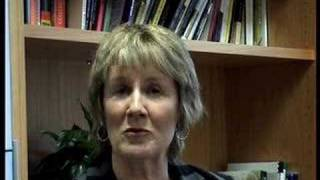 Judy Turner on the community & voluntary sector