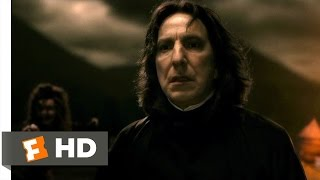 Harry Potter and the Half-Blood Prince (5/5) Movie CLIP - I