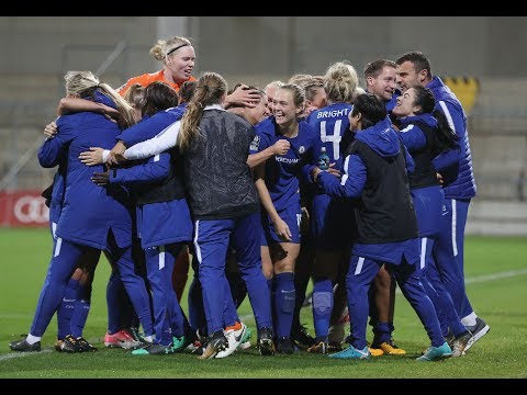 Bayern Munich vs Chelsea Ladies  |  Live Champions League Fo
