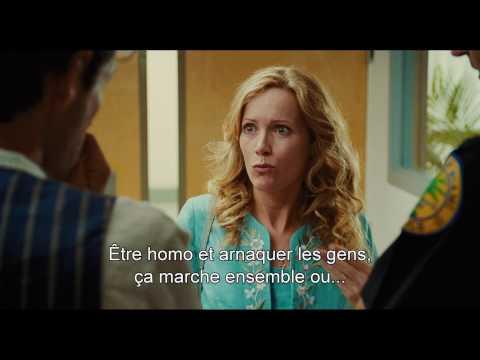 I Love You Phillip Morris - Trailer VOSTF