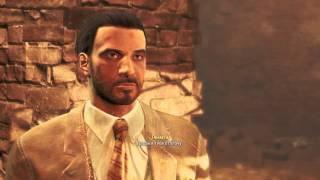 Fallout 4 Открываем загадачную дверь Пикмана 19