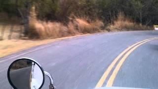 Carreteras de Gerrero