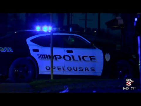 Opelousas police taking more drugs and weapons off the streets
