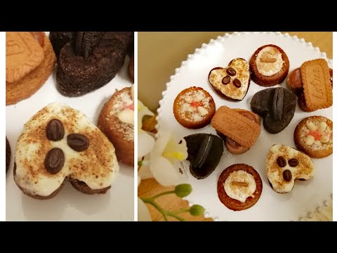 البسبوسة-بحلة-جديدة-😍و-برستيج-غدي-تحضرها-احسن-من-أشهر-محلات-الحلويات
