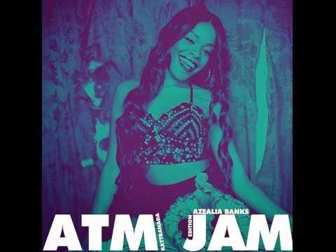 Azealia Banks-ATM JAM (Kaytranada Remix)