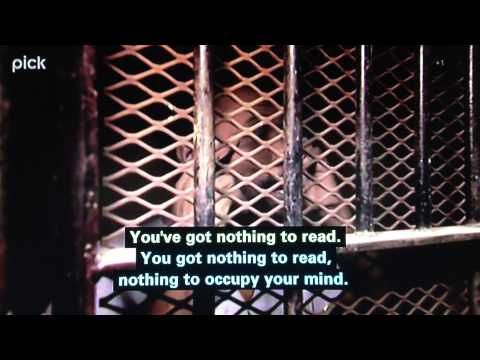The Prisoner Belize   pt 4