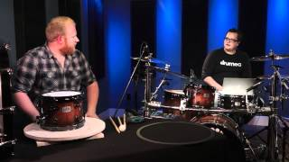 Drumeo Live Lesson - How To Tune Your Drums