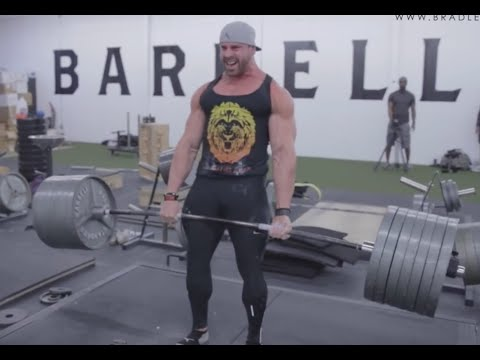 Deadlift | Doing it Properly
